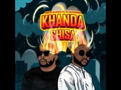 Sizwe Alakine Ft. DJ Maphorisa – Khunda Shisa mp3 download