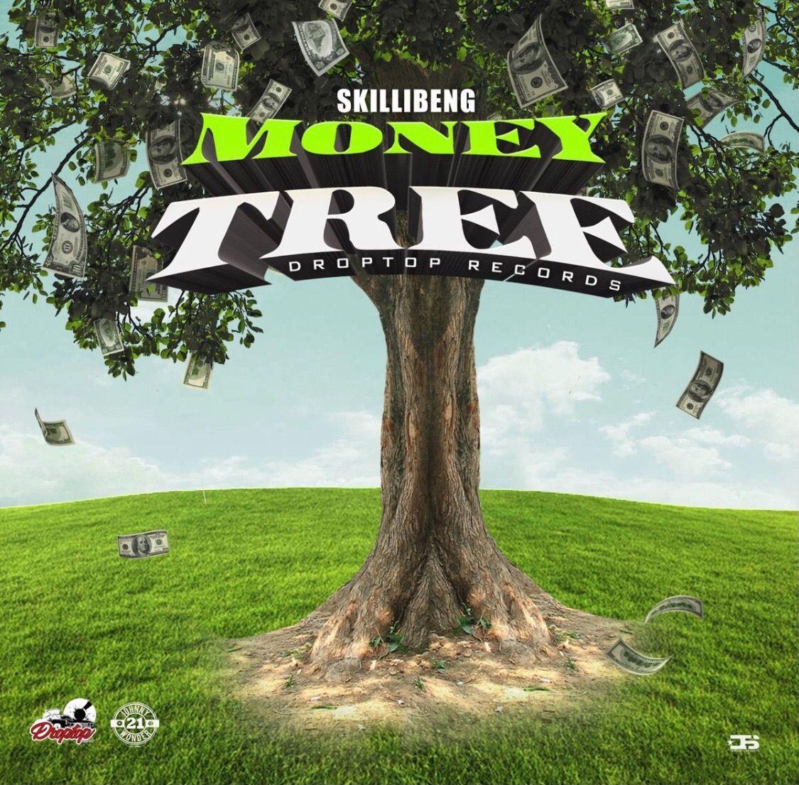 Skillibeng – Money Tree mp3 download