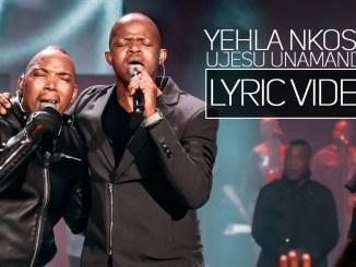 Spirit Of Praise – Yehla Nkosi/uJesu Unamandla Ft. Neyi Zimu & Omega Khunou