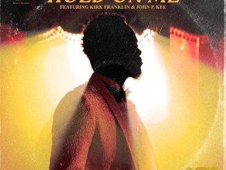 Travis Greene – Hold on Me Ft. Kirk Franklin, John P. Kee