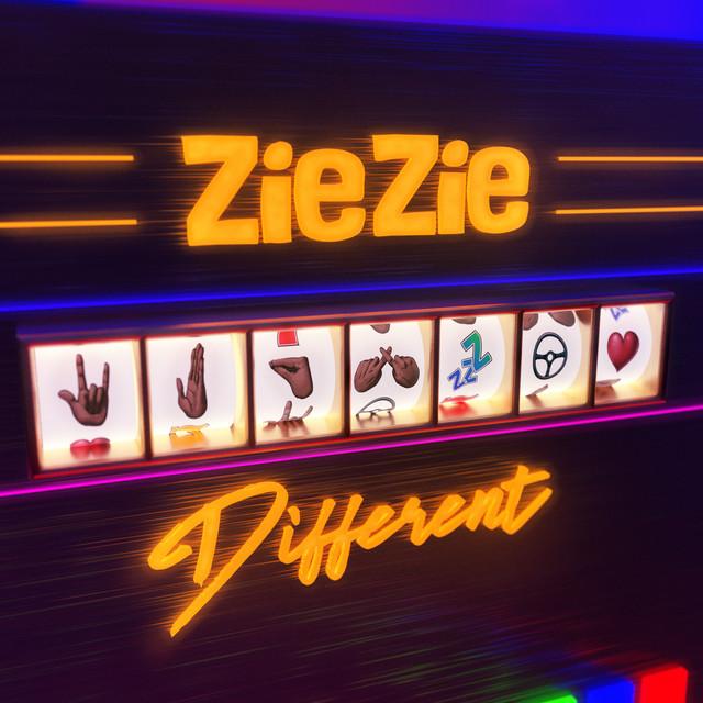 ZieZie – Different mp3 download