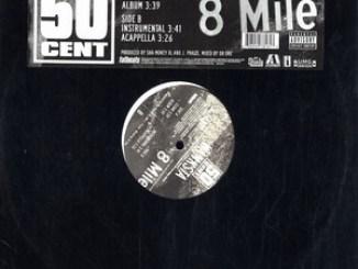 50 Cent – Wanksta