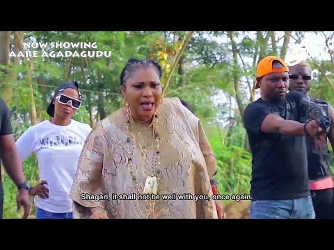 Movie  AARE AGADAGUDU – Latest Yoruba Movie 2021 Drama mp4 & 3gp download