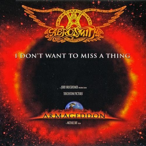 Aerosmith - I Don't Want to Miss a Thing mp3 download