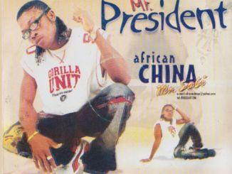 African China – Sherelo