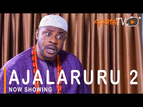 Movie  Ajalaruru 2 Latest Yoruba Movie 2021 Drama mp4 & 3gp download