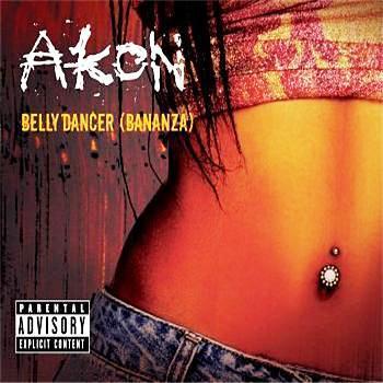 Akon - Bananza (Belly Dancer) mp3 download