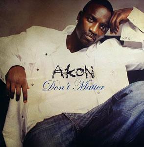 Akon + Don't Matter + Nivea & Calypso Remix mp3 download