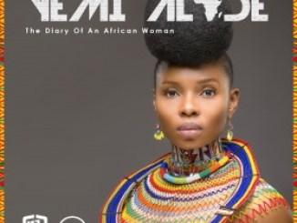 Album: Yemi Alade – Queendoncom EP