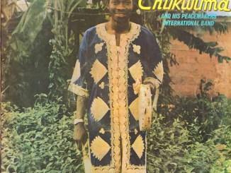 Ali Chukwumah & his Peacemakers Int'l Band of Nigeria – Egwundioma