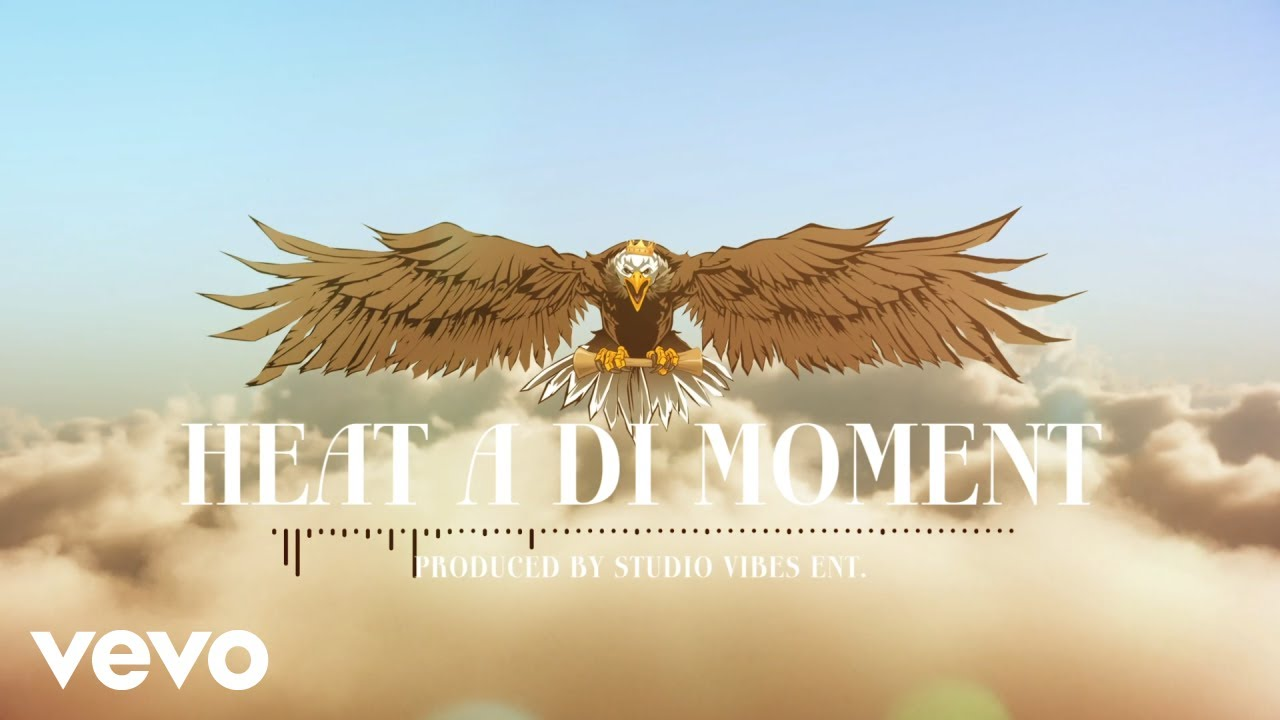 Alkaline – Heat A Di Moment mp3 download