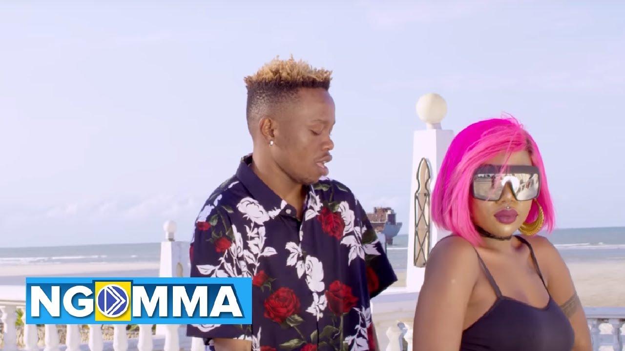 Amber Lulu Ft. Ice Boy, Mkwawa – Niposti mp3 download