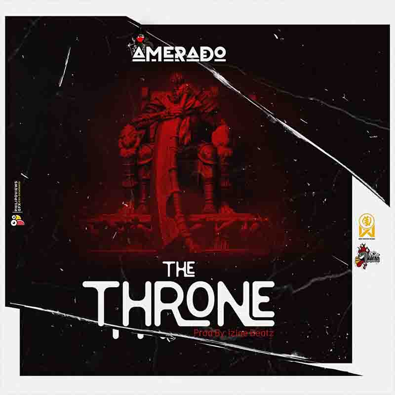 Amerado – The Throne (Obibini Diss) mp3 download