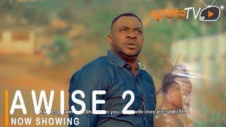 Movie  Awise 2 Latest Yoruba Movie 2021 Drama mp4 & 3gp download