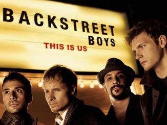 Backstreet Boys – Masquerade
