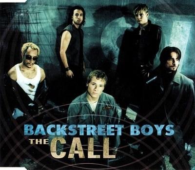 Backstreet Boys - The Call mp3 download