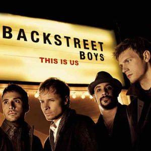 Backstreet Boys - Undone mp3 download
