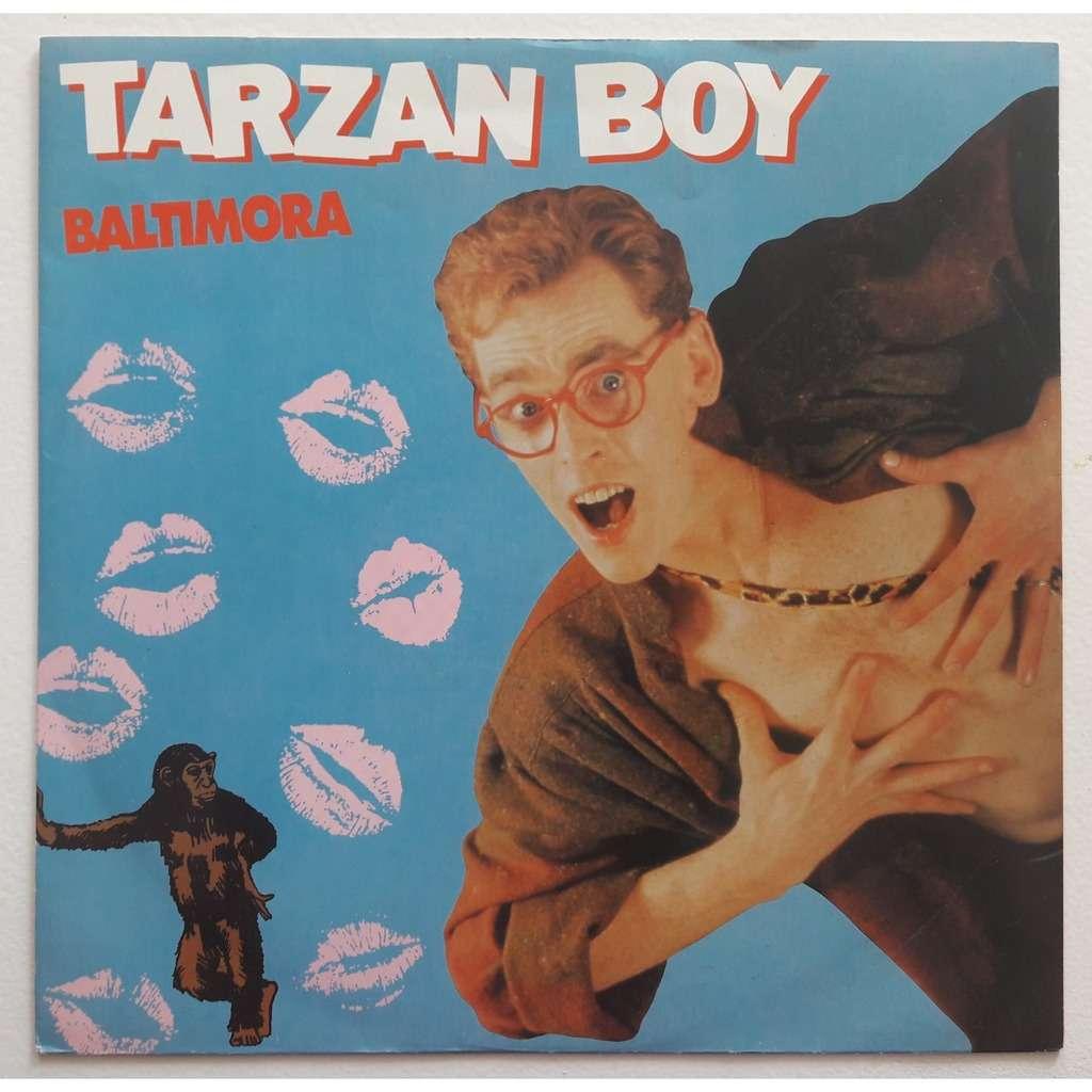 Baltimora - Tarzan Boy mp3 download