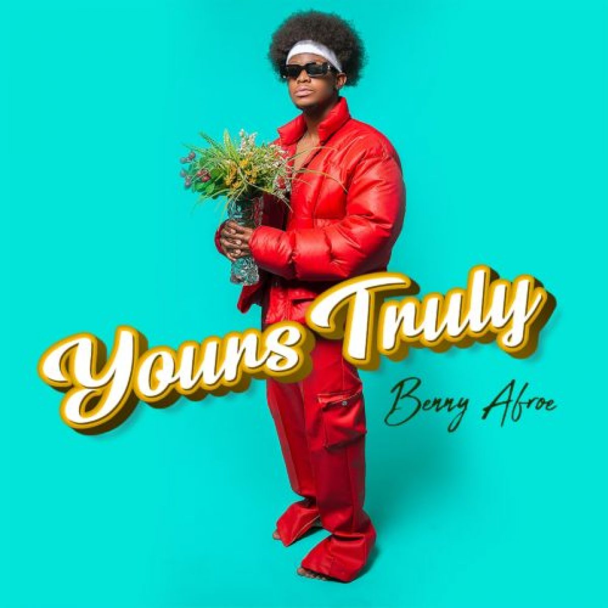 Benny Afroe – Melodi Ft. Zingah mp3 download