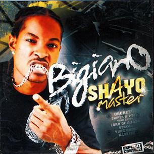 Bigiano - Shayo + Remix mp3 download