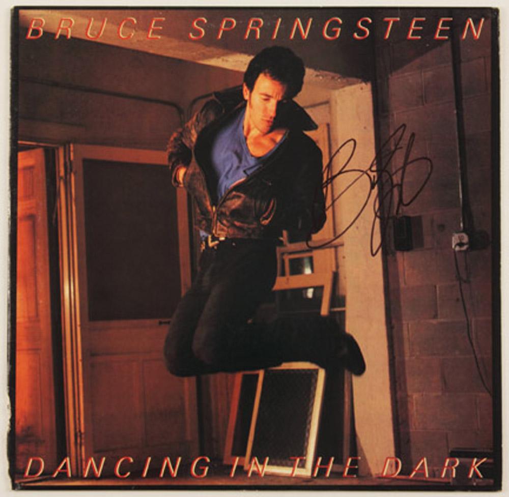 Bruce Springsteen - Dancing In the Dark mp3 download