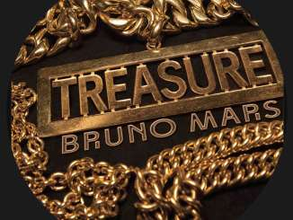 Bruno Mars – Treasure