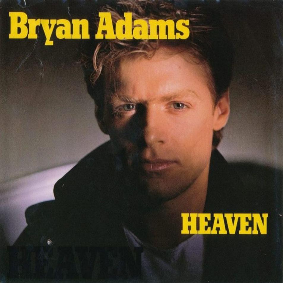 Bryan Adams - Heaven mp3 download