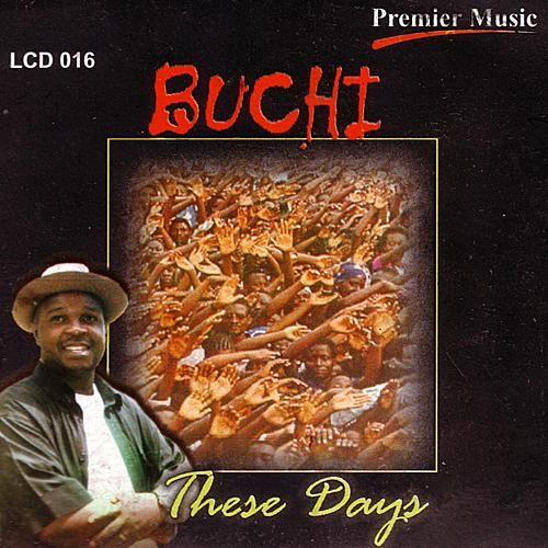 Buchi - Jesus Must Be Honoured mp3 download
