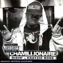 Chamillionaire Ft. Krayzie Bone - Ridin' mp3 download