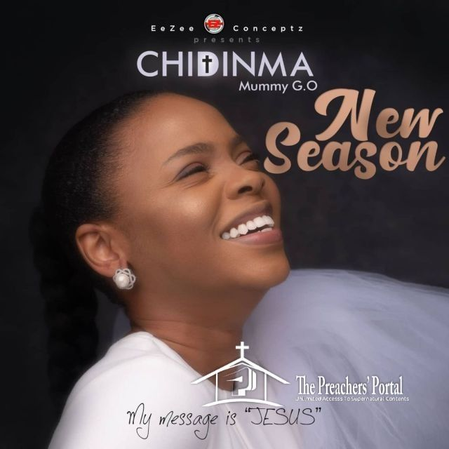 Chidinma – Jesus The Son Of God mp3 download