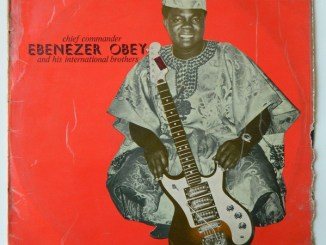 Chief Commander Ebenezer Obey – Board Members