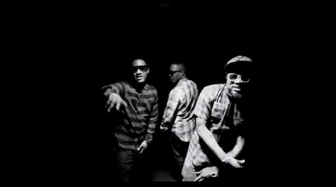 Choc Boiz (M.I Abaga, Jesse Jagz & Ice Prince) - Nobody Test Me mp3 download