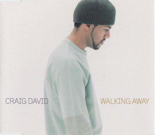 Craig David - Walking Away mp3 download