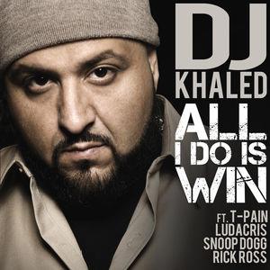DJ Khaled - All I Do Is Win + All Stars Remix mp3 download