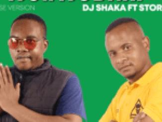 DJ Shaka – Tjontjobina Ft. Stormlyzer