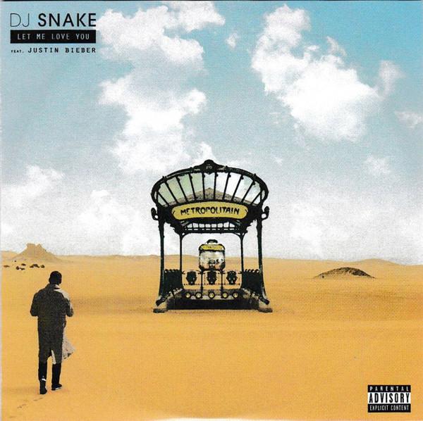 DJ Snake - Let Me Love You Ft. Justin Bieber mp3 download