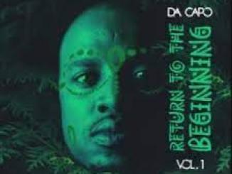 Da Capo – Ma Afrika Ft. Lyrik Shoxen