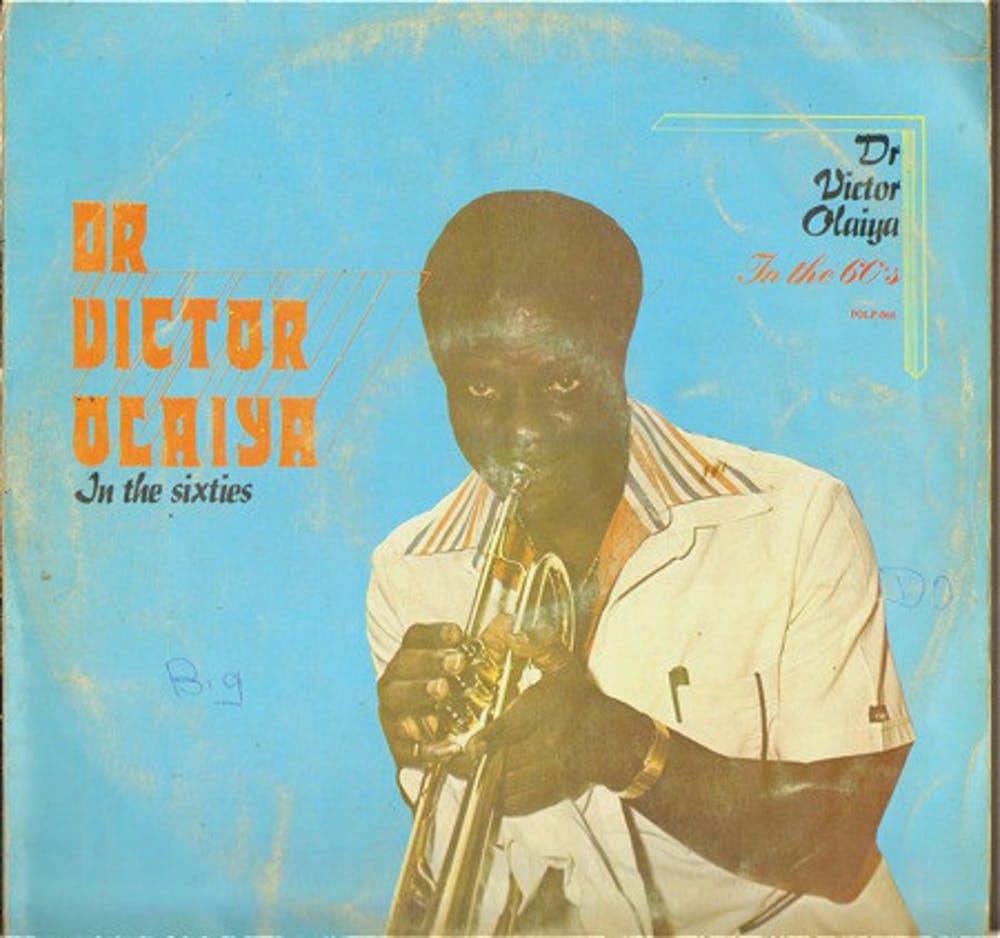 Dr Victor Olaiya - Omo Pupa mp3 download