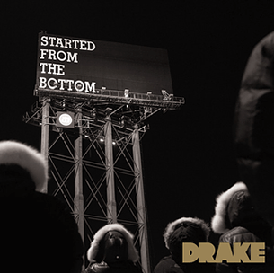 Drake - Started from the Bottom mp3 download
