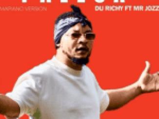 Du Richy – Palesa Ft. Mr Jozzers (Original)