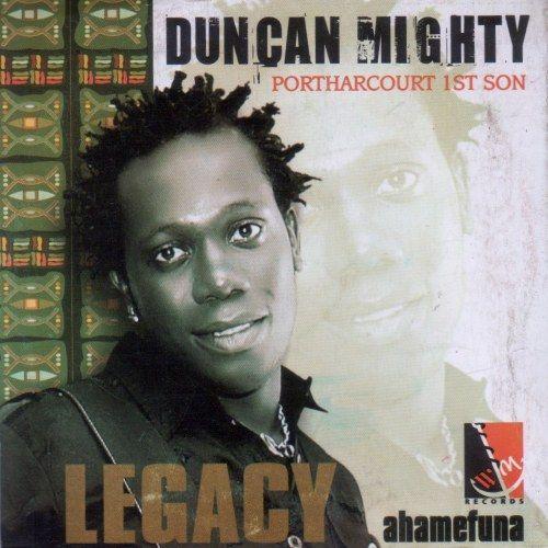 Duncan Mighty - Isimgbaka mp3 download