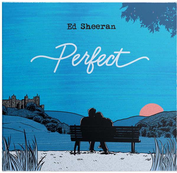Ed Sheeran - Perfect mp3 download