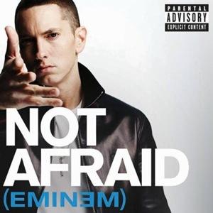 Eminem - Not Afraid mp3 download