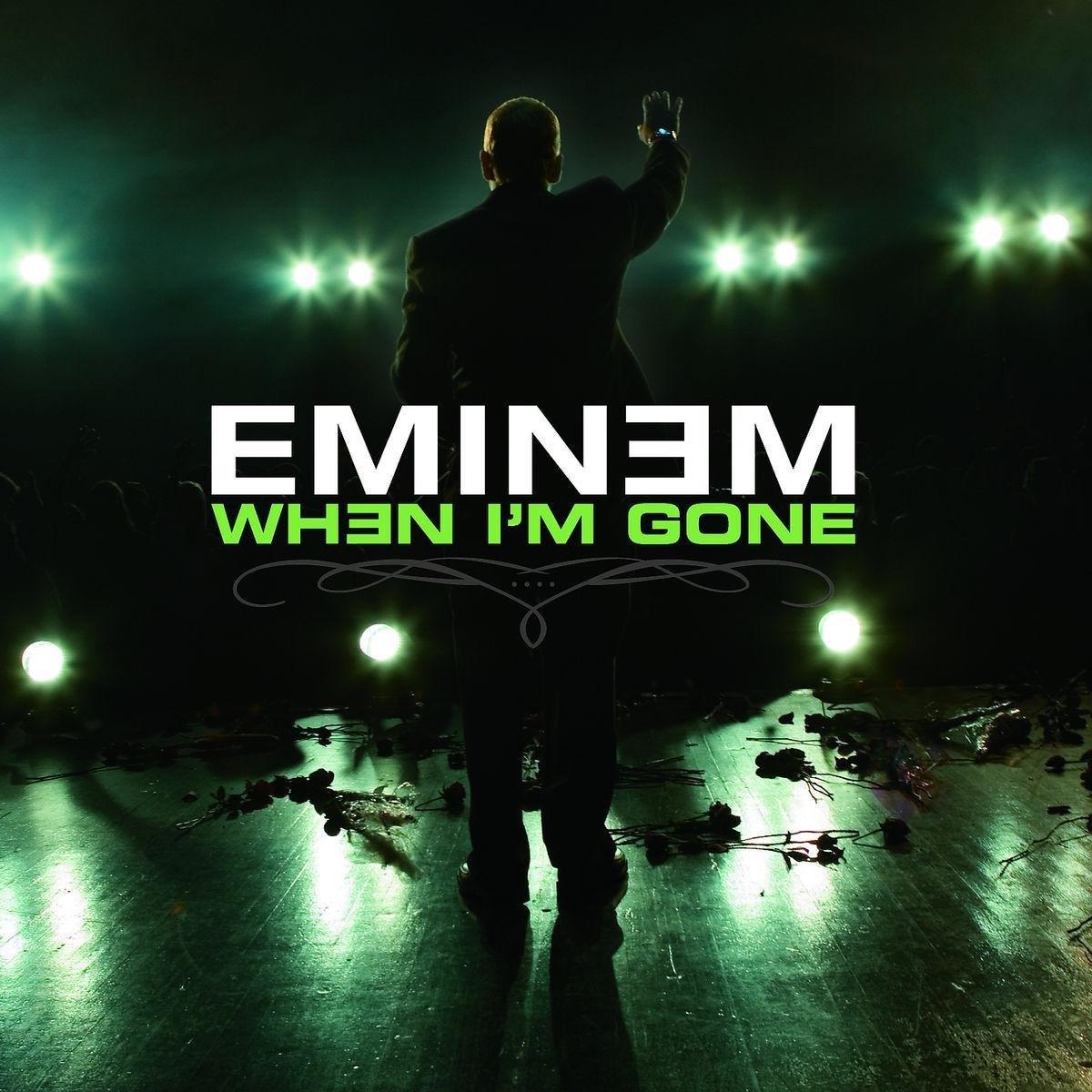 Eminem - When I'm Gone mp3 download