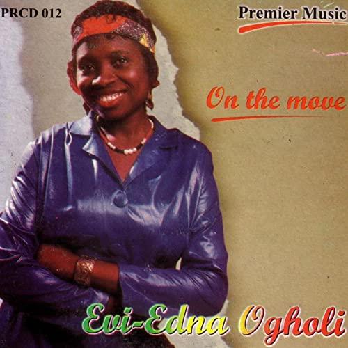 Evi-Edna Ogholi - Jealousy mp3 download