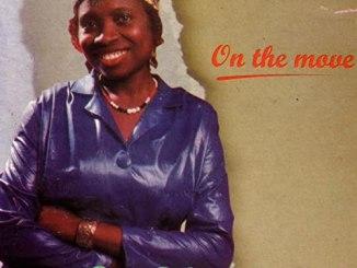 Evi-Edna Ogholi – Jealousy