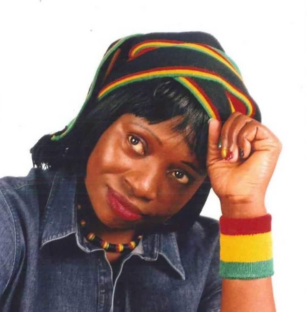 Evi-Edna Ogholi - Oghene Me mp3 download