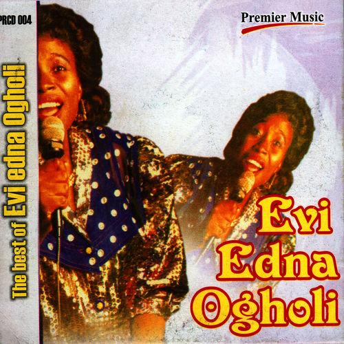Evi-Edna Ogholi - Rihemu mp3 download