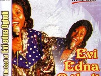 Evi-Edna Ogholi – Ririovara (Dry Your Tears)