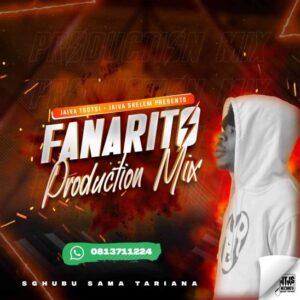 Fanarito – Jaiva Tsotsi Jaiva Skelem Vol.15 (100% Production Mix) mp3 download